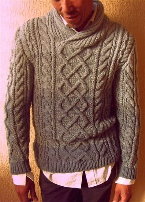 aran cable knitting patterns free danny b aran pullover pattern by j cazley cable ravelry