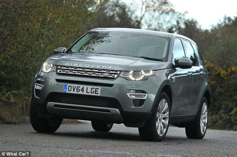 Best 4x4 Suv by Six Of The Best Large 4x4 Suvs As Picked By What Car