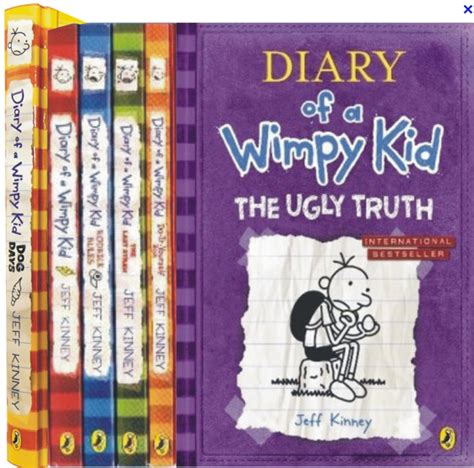 the diary of a series 1 critical literacy diary of a wimpy kid series by jeff kinney