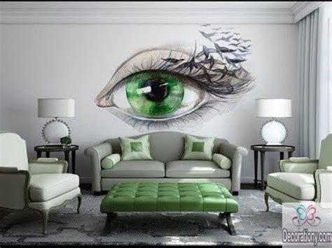 unique paint ideas for living room 45 living room wall decor ideas living room