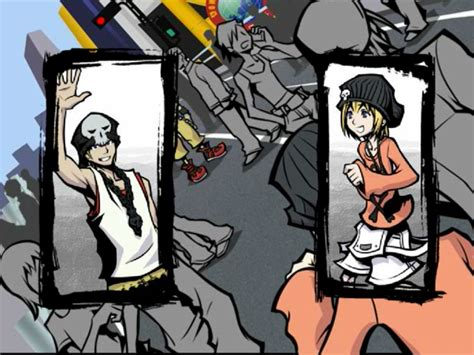 the world ends with you twewy the world ends with you twewy photo 33199566