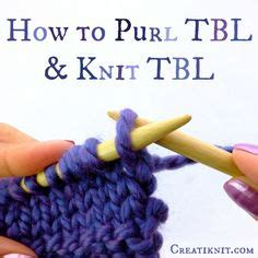 how to tbl in knitting 1000 ideas about loop de loom on peg loom