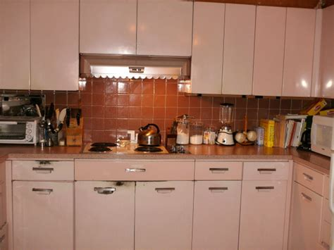 painting ideas for metal kitchen cabinets how to paint metal kitchen cabinets e coating in place was
