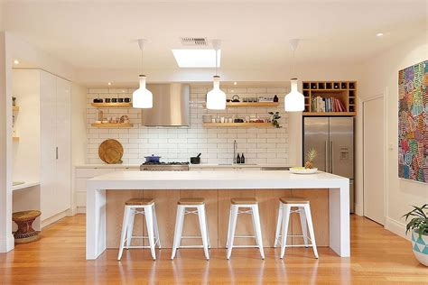 Inspired Home Interiors 50 modern scandinavian kitchens that leave you spellbound