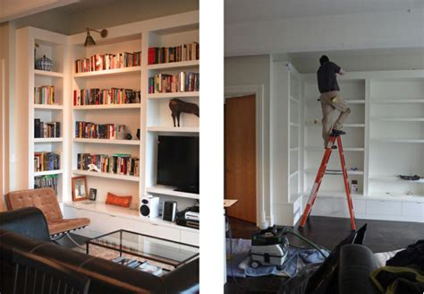 how much for built in bookshelves how much for those gorgeous built in bookshelves