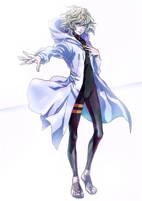 yuu guilty crown image 1185461 zerochan anime image board
