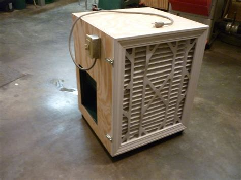 woodworking air filter portable air filter by easiersaidthandone lumberjocks
