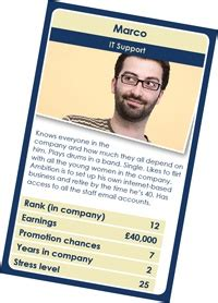 make your own top trumps cards business top trumps onestopenglish
