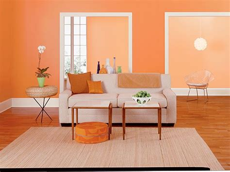 happy paint colors for living room 17 best images about colors on orange walls