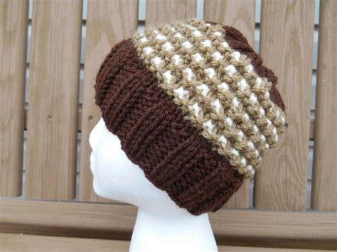 colorwork knitting colorwork hat knitting pattern allfreeknitting