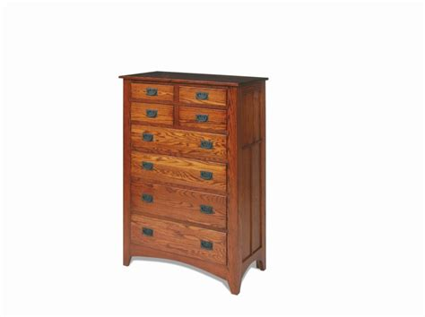 chest of drawers woodworking plans wood project instant get mission style chest of