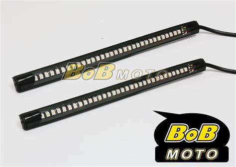led light bar motorcycle yamaha motorcycle rear brake turn signal integrated led