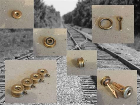 how to make bullet jewelry tutorial of bullet necklace