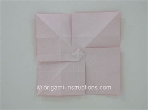 kawasaki origami pdf rosas de origami kawasaki paso a paso imagui