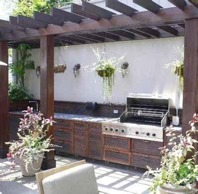 backyard rooms ideas summer kitchen outdoor rooms modern backyard ideas