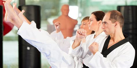 origami martial arts improve discipline and to become a better person
