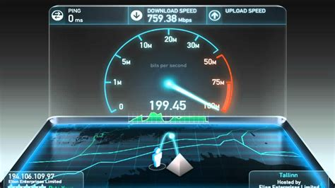 speed test ziff davis acquires ookla makers of popular speedtest net