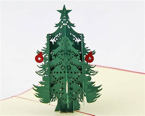 how to make a 3d tree card buy the best 20 pop up greeting cards of 2015