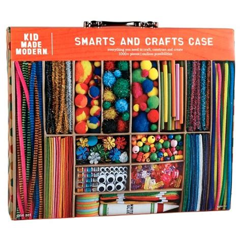 and crafts kits kid made modern 174 kit smarts and crafts target