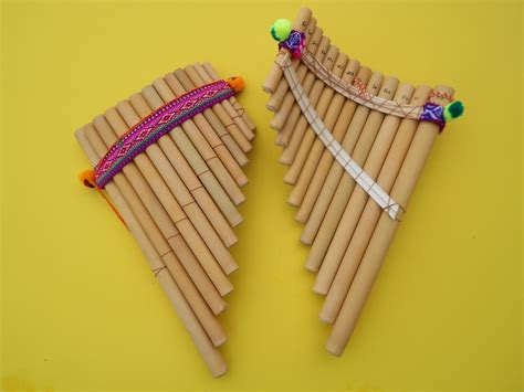 south american crafts for make your own instruments multicultural