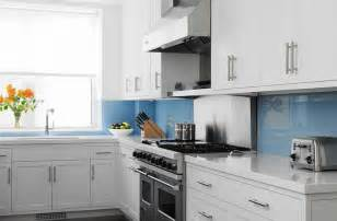 kitchen backsplash white cabinets white quartz backsplash design ideas