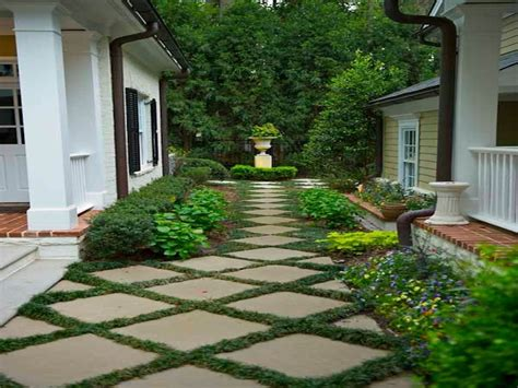 small garden paving ideas modern paving pattern grass pavers images about pavers on