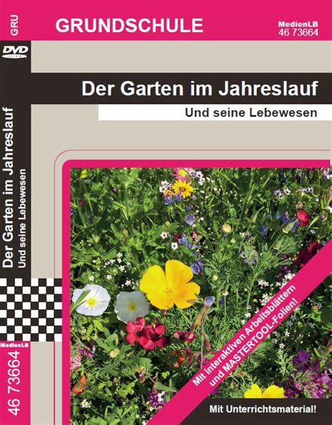 Der Garten Und Seine Jahreszeiten by Der Garten Im Jahreslauf Dvd Medienlb