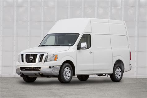 Nissan Nv Review by 2017 Nissan Nv Review Top Speed