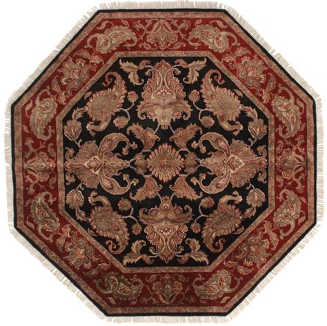6 foot rugs 6 ft octagon rugs ehsani rugs