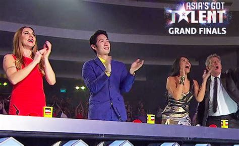 asia s got talent vote asia s got talent grand finals results and winner