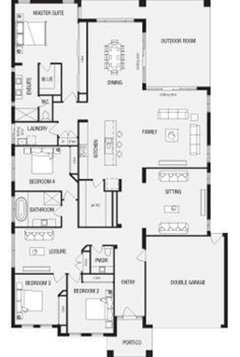 floor plans australian homes 25 best ideas about australian house plans on