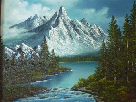 Don Belik Bob Ross 174 Painting Classes 2015 Scc Beatrice