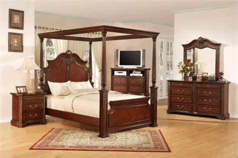 bedroom furniture canopy bed canopy bedroom furniture popular interior house ideas