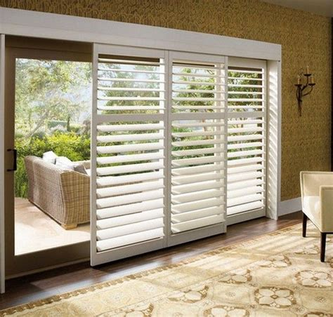 blinds sliding patio doors 25 best ideas about vertical blinds cover on