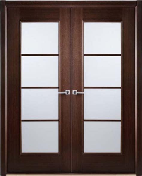 doors interior glass modern interior bifold doors frosted glass