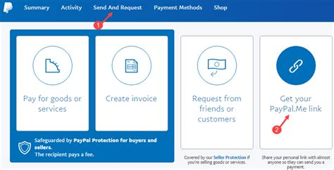 can you make a paypal with a prepaid card paypal me now accept paypal payment easily