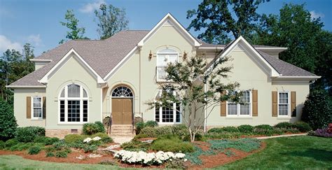 behr exterior paint colors stucco ranch style home paint inspiration gallery behr