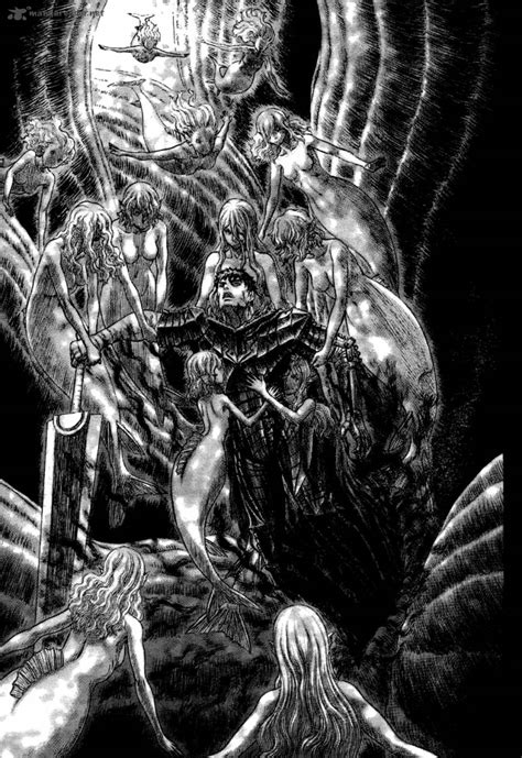 berserk volumes tip click on the berserk 327 image to go to the next
