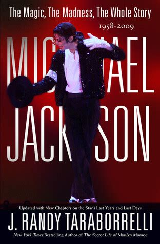 michael jackson picture book michael jackson the magic the madness the whole story