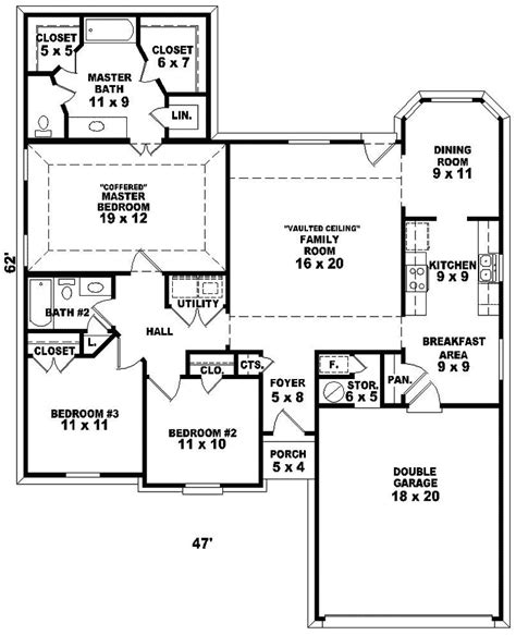 floor plans for homes one story one story house floor plans one floor house plans with porches large single story home plans
