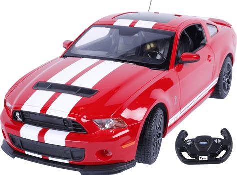 Ford Rc Car by House Radio Remote 1 14 Ford Mustang Shelby