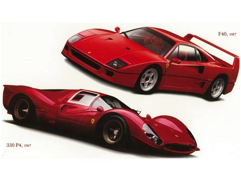 Classic Car Wallpaper Set by Cars Borders Classic Cars Set Of Wall Decals