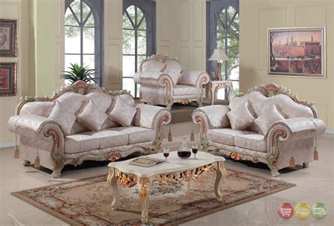 wood living room set luxurious traditional formal living room set