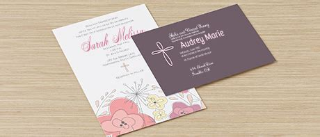 make personalized cards for free custom invitations make your own invitations