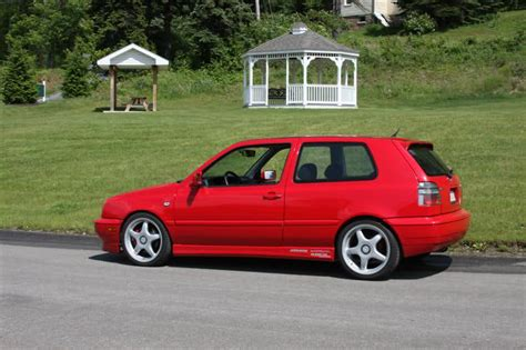 1996 Volkswagen Gti by 1996 Volkswagen Gti Information And Photos Zombiedrive