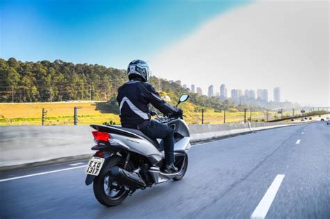 Pcx 2018 Comentarios by Honda Pcx 150 2018 Pre 231 O N 227 O Mudou Motorede
