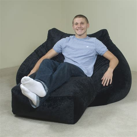 Bean Bag Chairs by Bean Bag Chairs For Adults