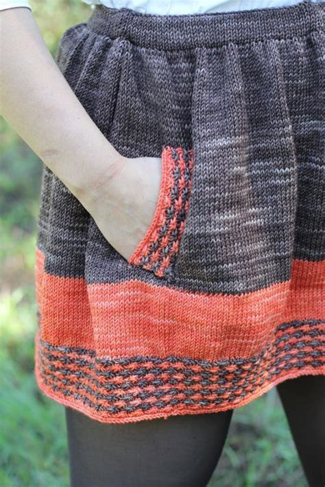 knitting pattern skirt transition from summer to fall with skirt knitting patterns