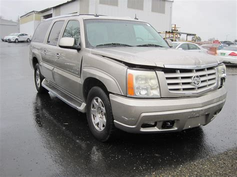 2003 Cadillac Escalade Esv by 2003 Cadillac Escalade Esv Esv For Sale Stk R15760