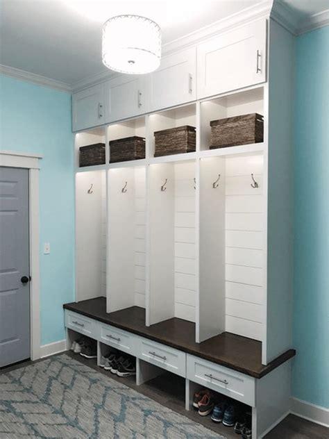 entryway lockers best 25 lockers ideas on mudroom mud room